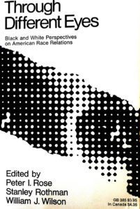 Through Different Eyes: Black and White Perspectives on American Race Relations